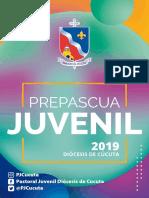 PP Juvenil 2019