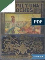 Las mil y una noches Edición ilustrada - Anónimo.pdf