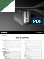 DNS 323 Manual