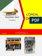 Loreal Pernambuco