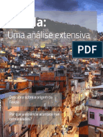Favela - Uma Analise Extensiva - Final