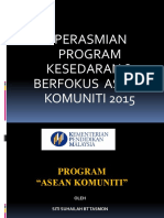 PERASMIAN KOMUNITI ASEAN.pptx