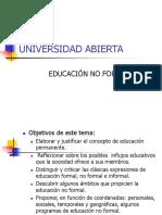 Universidad de Mayores