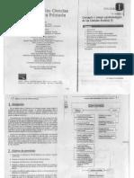 1-Cruz Rodríguez - Concepto y Campo Epistemológico de Las Ciencias Sociales