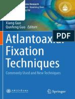 Atlantoaxial Fixation Techniques (2018) Prof. Bin NiXiang GuoProf. Qunfeng Guo.pdf