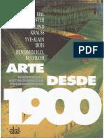 01- Arte Desde 1900