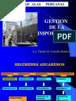 Clase N_3 - 2015 - II Exam de Carreñ