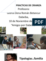 Pautas y Practicas de Crianza_Dabeiba 10 de Noviembre