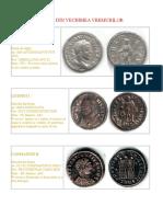Monede din vechimea timpurilor