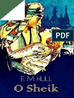 O Sheik – E. M. Hull