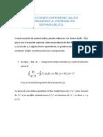 ECUACIONES DIFERENCIALES ORDINARIAS A VARIABLES SEPARABLES.docx