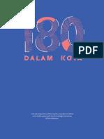5 - Pengumuman Hasil Tahap Eliminasi Debat Konstitusi Xii Tahun 2019