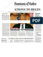 Donald trump cover and quotes.docx