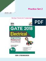 Disha Publication Electrical Practice Set 2