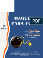 EBOOK MANGUEIRA DE GÁS