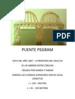 Puente Pegram