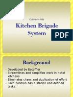 kitchenbrigade