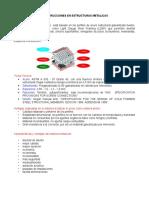 Construcciones en Estructuras Metalicas
