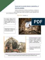 Teoria e Historia de La Arquitectura