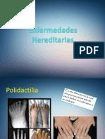 Henfermedades Hereditarias