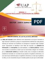 4ta Seman Funcion Reguladora y Supervisora Del Estado