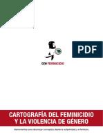 Cartografia Del Feminicidio y La Violencia de Género - Segato