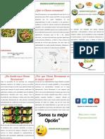 triptico green restaurant.docx