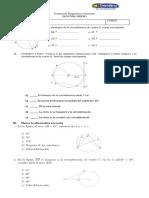 M2 Evaluación Diagnóstica Geometría FORMA 2