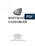 Amf Compact Software Variables en 2018