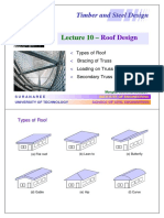 Civil engineering course -material