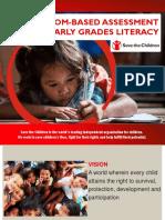 Classroom-based Assessment_for DepEd - SIERRA