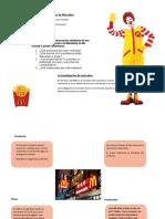 El Marketing MIX y La Investigación de Mercados las 4 p