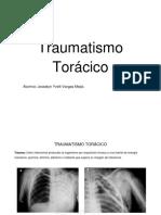 TRAUMATISMO TORÁXICO.docx