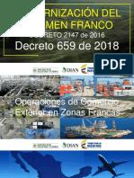 MODERNIZACIÓN DEL RÉGIMEN FRANCO-DECRETO 2147 de 2016.pdf