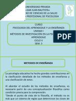 Psicologia Del Aprendizaje y La Enseñanza_clase 4jessica