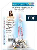 Exposicion de Produccion Gas Lift