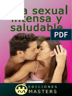 Vida Sexual Intensa y Saludable - Adolfo Pérez Agustí