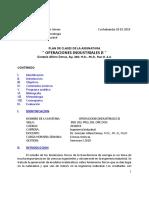 Plan de Clases OPE DOS 18 02 2019