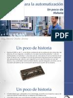 1.1Introduccion Software Para La Automatizacion