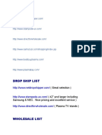 20+ Trusted Plasma TV Wholesalers & Dropshippers