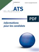 Candidate Bulat fr