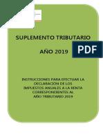 SUPLEMENTO TRIBUTARIO RENTA AÑO 2019[35065].pdf