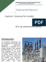 CAP I.a - SISTEMAS POR UNIDAD.pdf