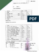 Compressor Data Page 1-3