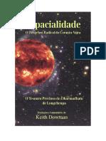 Espacialidade, O Tesouro Precioso do Dharmadhatu - Longchenpa.docx