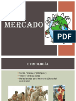 El Mercado 2017 Fce