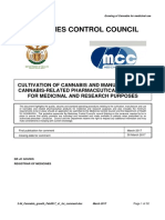 MCC Cannabis Cultivation Guidelines Mar17