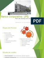 Banco Corporativo LPQ