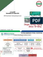 PPT_Materi Sosialisasi PMK 141 (Eksternal) (2) (2)