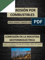 Expoisicion Oxidacion Por Combustibles Final
